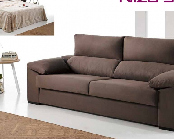 960NIZA SOFA-CAMA